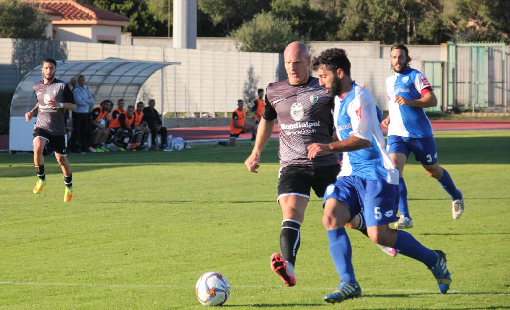 Serie D, ricorsi sarde respinti: classifica invariata