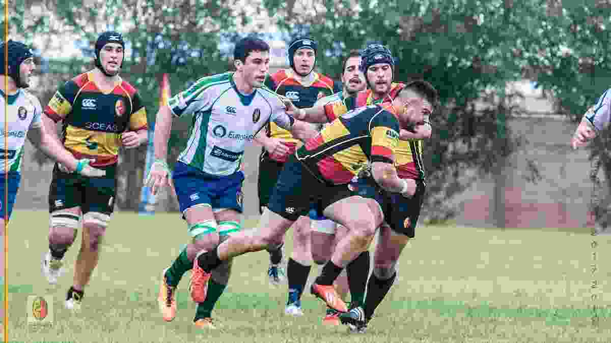 Rugby, Serie B: Lecco KO, Capoterra quinto
