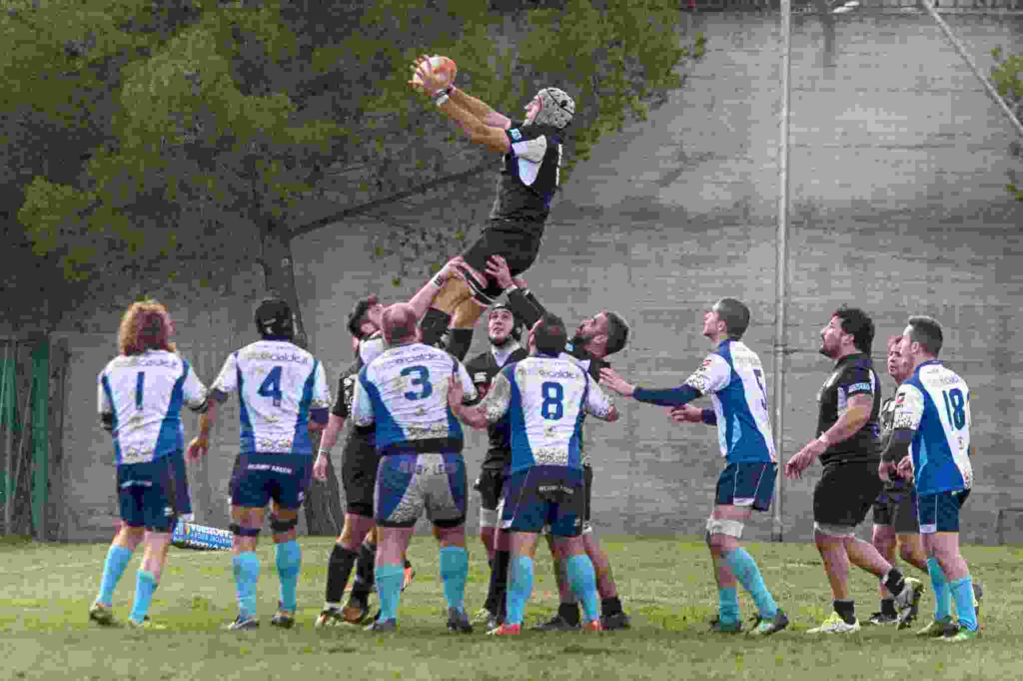 Rugby, riprende il cammino dell'Amatori Capoterra