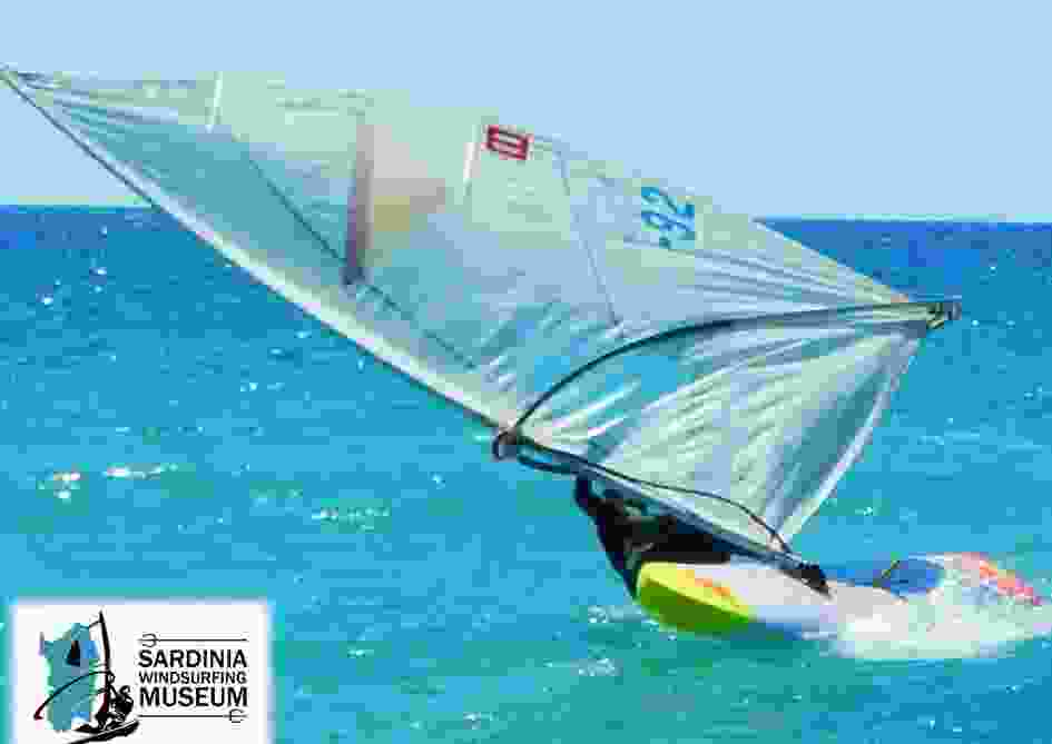 A Solanas il 1° Museo Windsurf d'Europa
