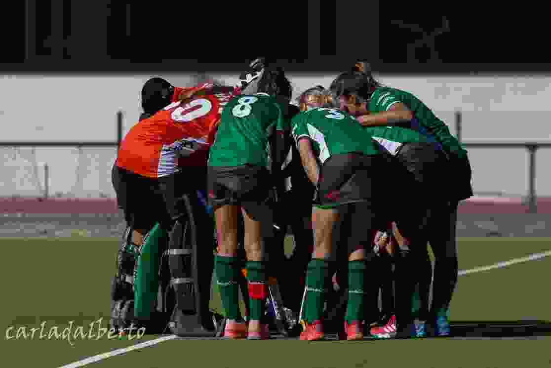 Hockey donne, all'Amsicora il derby