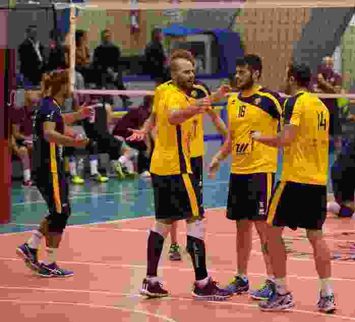 Volley, al Sarroch il derby con Sant'Antioco